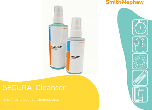 SECURA CLEANSER