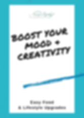 boost your mood and creativity c