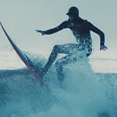"YOKOHAMA #TIRETAILORS ""SURF"""