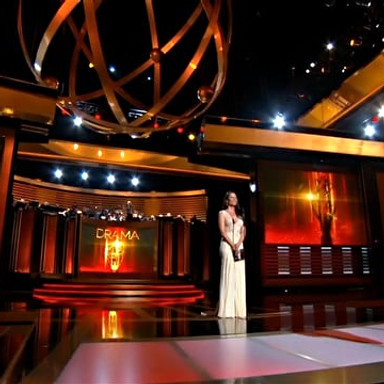 2014 EMMY AWARDS VISUALS