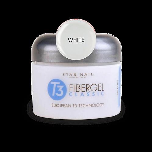 T3 Fibergel (White)