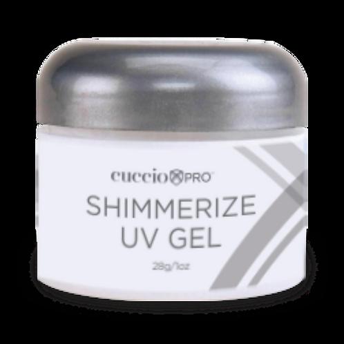 Shimmerize