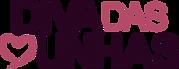 Diva Das Unhas - Logo 01.png