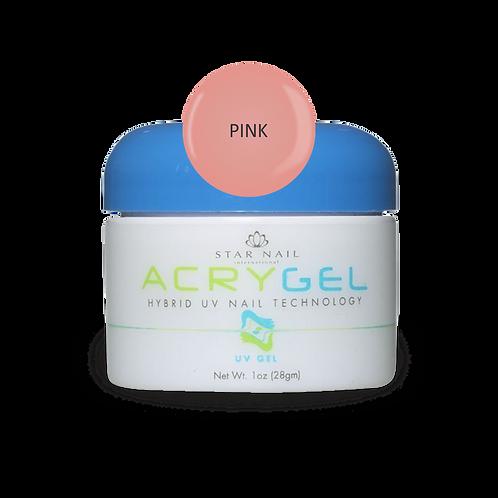 Acrygel (Pink)