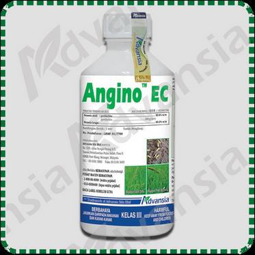 Herbicides ANGINO EC