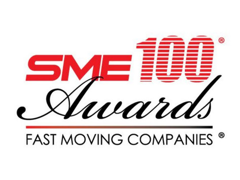Advansia Sdn Bhd Recognized as Malaysia's Top SME 100 Fastest Moving Companies