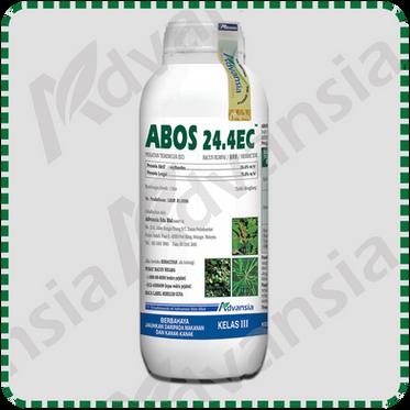 Herbicide ABOS 24.4 EC