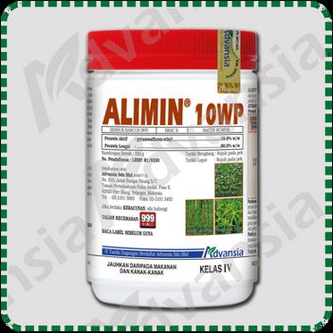 Herbicides ALIMIN 10WP