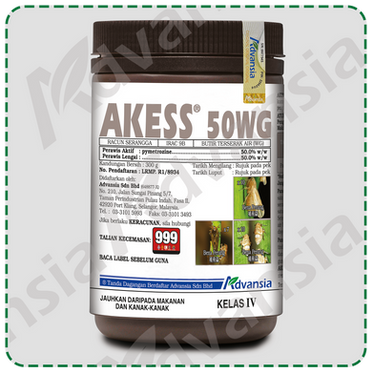 Insecticide AKESS 50WG
