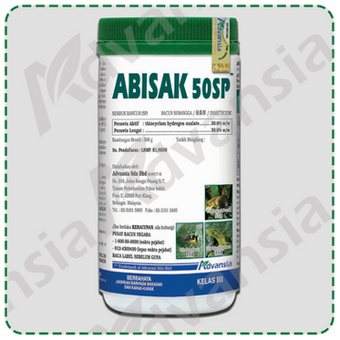 Insecticide ABISAK 50SP
