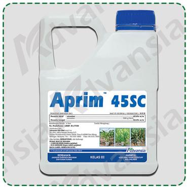 Herbicide Aprim 25EC