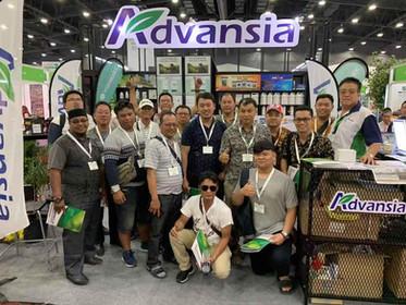 Advansia 2019 -结合新科技迈向农业4.0