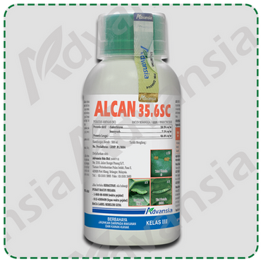 Insecticide ALCAN 35.6SC