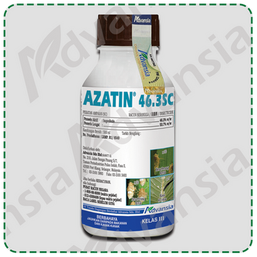 Insecticide AZATIN 46.3SC