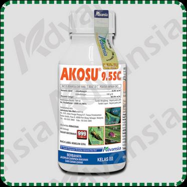 Insecticide AKOSU 9.5SC
