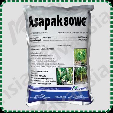 Herbicide ASAPAK 80 WG