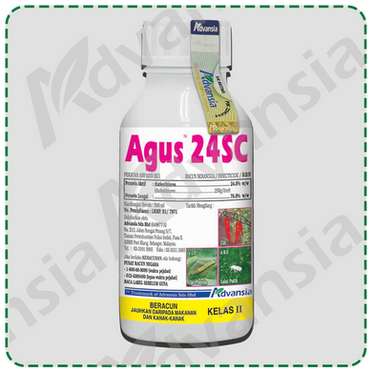 Insecticide AGUS 24SC
