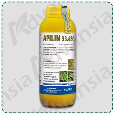 Herbicide APILIN 33.6 EC