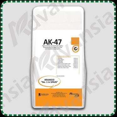 Biostimulant AK-47