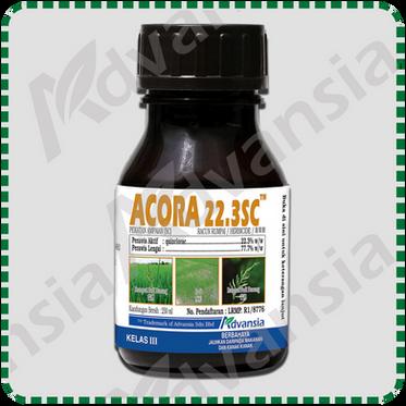 Herbicide ACORA 22.3SC