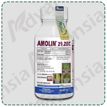 Fungicides AMOLIN 29.2EC