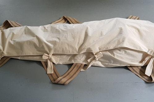 The Mourning Cloak Shroud