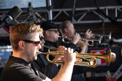 Blow19 trumpetit