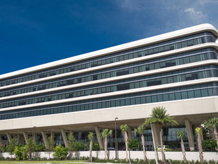 St. Joseph's New Patient Tower in Tampa, FL