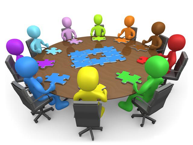 PLC meeting logo