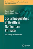 Social Inequalities in Health book