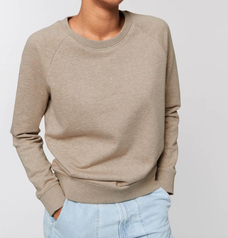 Sweatshirt Vorne
