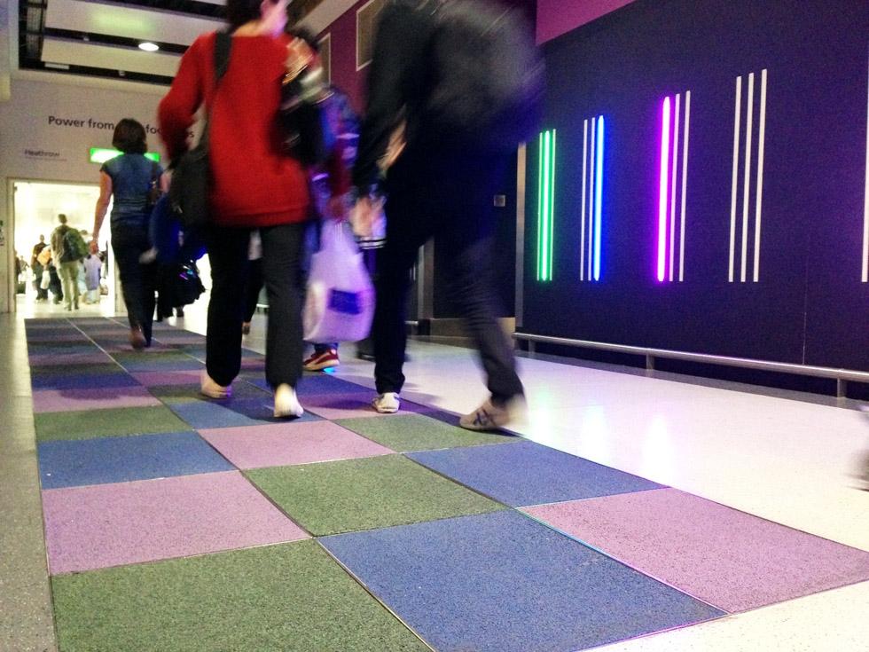 히드로 공항(Heathrow Airport)