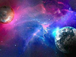 El universo, ¿5.777 años o 13.7 billones?
