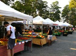 Mercados Locales