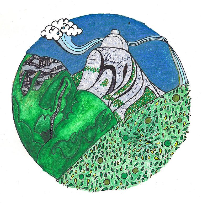 Cerro Vodudahue