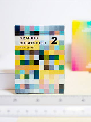 Graphic Cheatsheet 2 Playing Cards 2 52