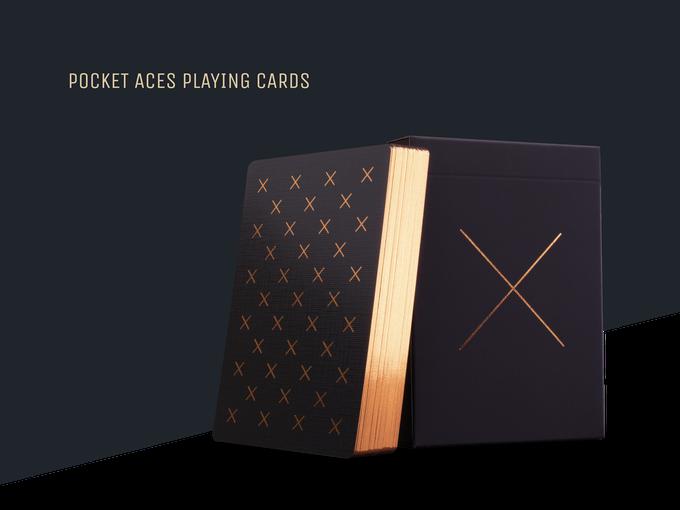 Playing Cards Deallez Europe Fulfillment Center