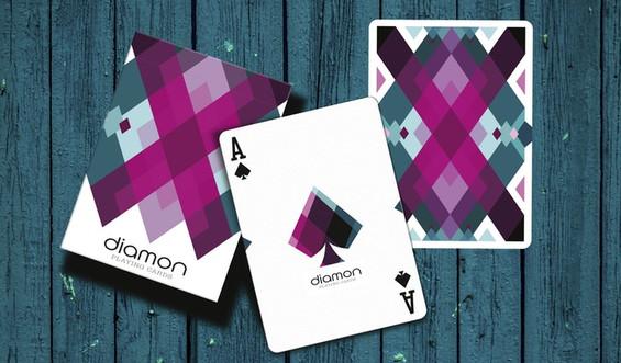 Diamon No 17 Playing Cards Markt 52 Deallez Europe Fulfillment Center.jpg