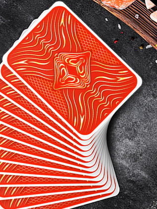 Salmon Fish Playing Cards Markt 52 Deallez Logistic Fulfillment Center Europe.jpg