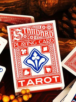 Standard Tarot Playing Cards Markt 52 Deallez Logistic Fulfillment Center Europe.jpg