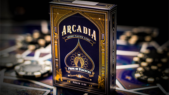 Arcadia Playing Cards