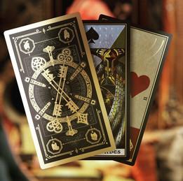 Keymaster Tarot