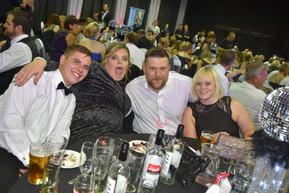 Lincolnshire Air Ambulance Charity Night