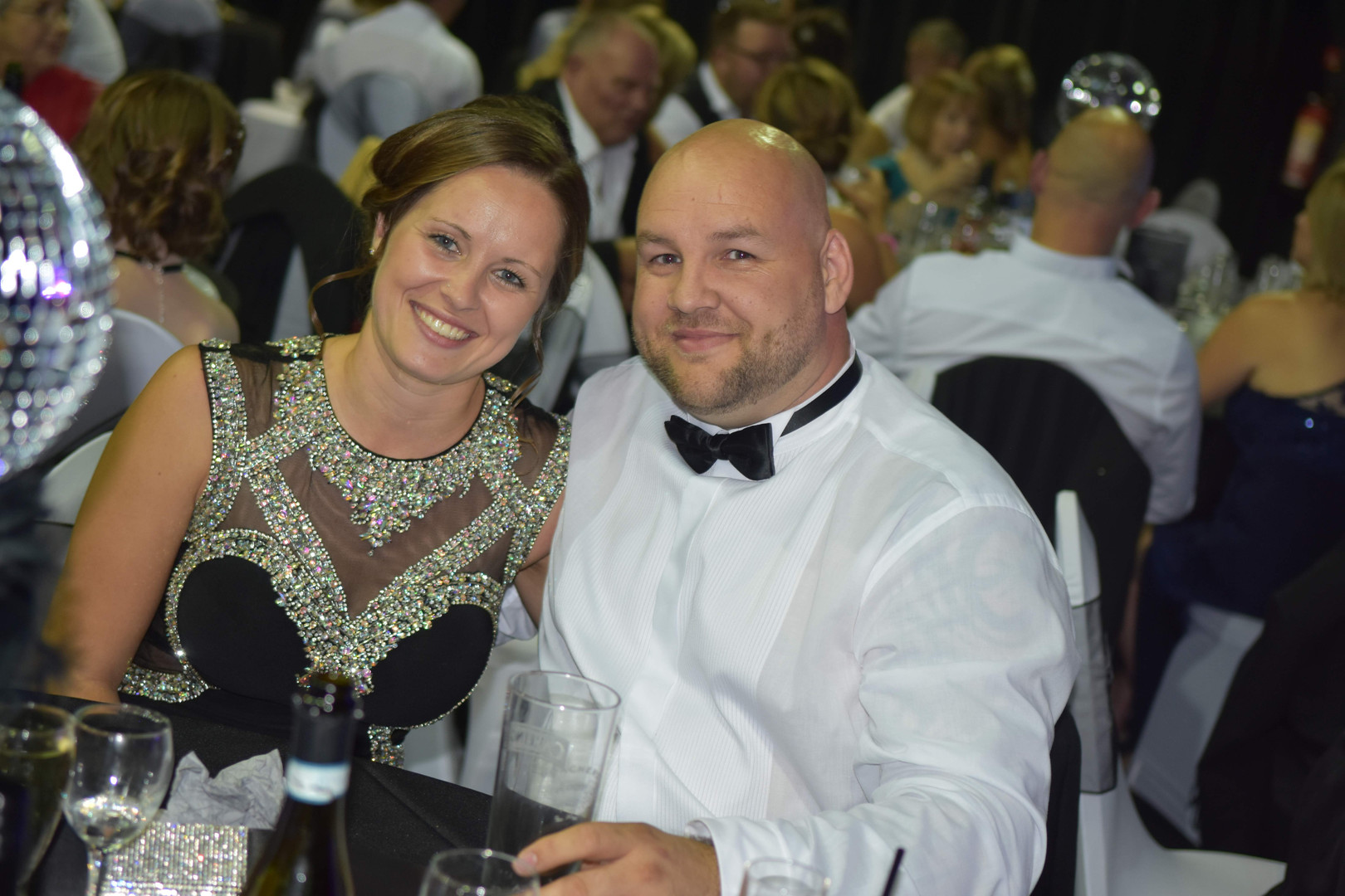Lincolnshire Air Amulance Charity Night