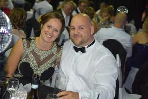 Lincolnshire Air Amulance Charity Night