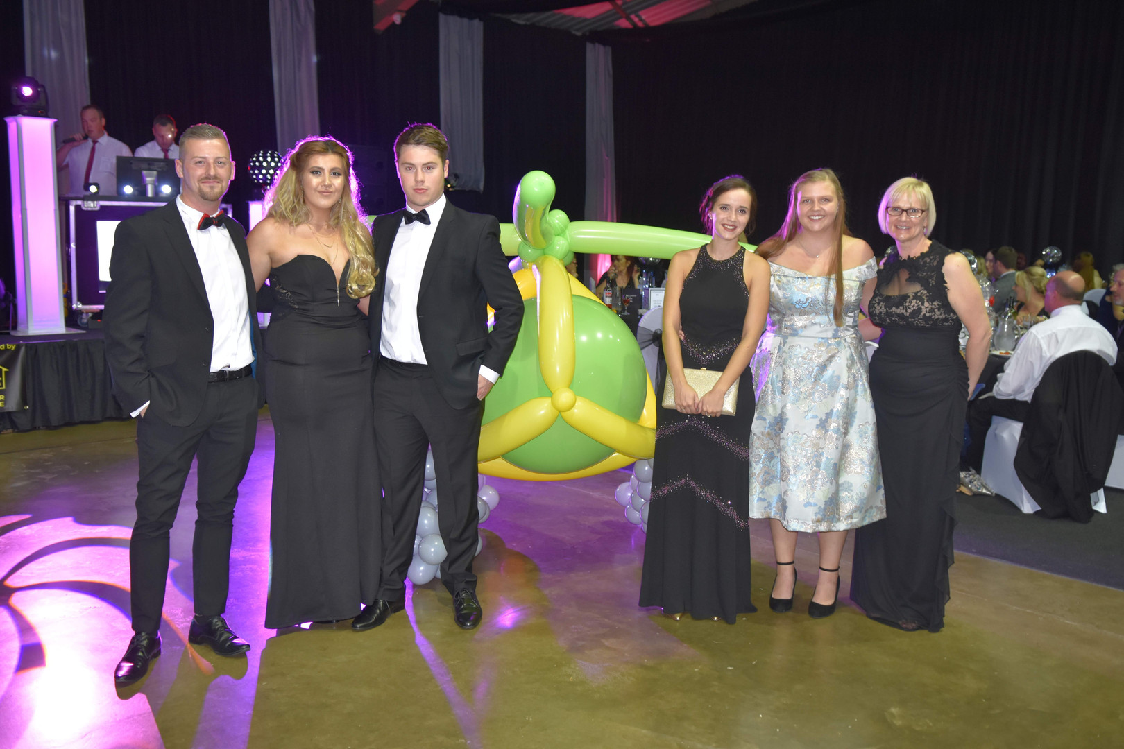 Lincolnshire Air Ambulance Charity Night