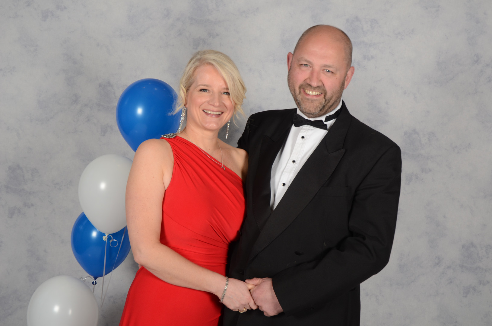 Rutland Sailing Club Charity Night