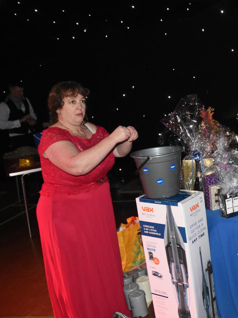 JDRF Charity Night