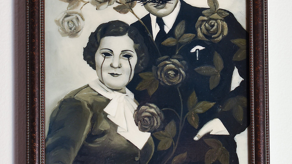 Tunikas and His Wife
