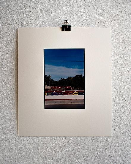 Color Photograph